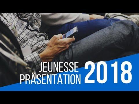 Jeunesse Global deutsche Präsentation