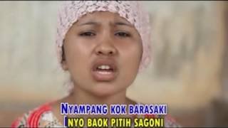 Dinda Gonyek & Rahmi Panjalay - Saba Mananti