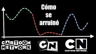 CÓMO SE ARRUINÓ CARTOON NETWORK *Sebastián Deráin*