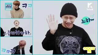 BTS V 'Những khoảnh khắc hài hước' - Kim Taehyung best funny moments part 1
