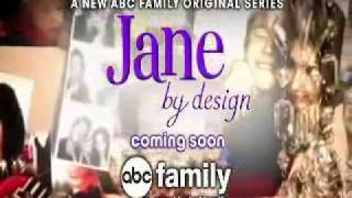 Jane By Design Trailer - Legendado