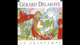 Gérard Delahaye -  Ballade des trois Rois