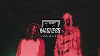 V9 x #9thStreet Soze - Get Man Gone (Music Video) | @MixtapeMadness
