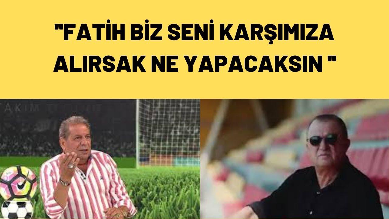ERMAN TOROĞLU - FATİH TERİM'E MEYDAN OKUYOR . . .