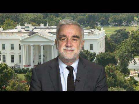Former ICC chief prosecutor discusses Venezuela crisis