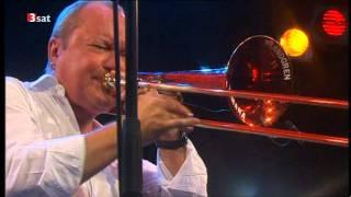 Nils Landgren Funk Unit & NDR Bigband - Mag Run the Voodoo Down