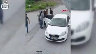 Yolcu otobüsündeki kadın zorla araçtan indirilerek kaçırıldı, zanlılar yakalandı thumbnail