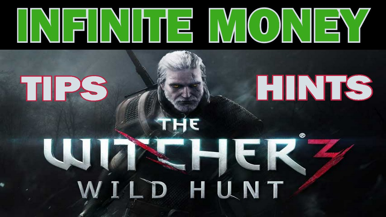 The Witcher 3 - Infinite Money Glitch Exploit Cows 1 10 - Unlimited Money  (PS4 Xbox One PC) TIPS