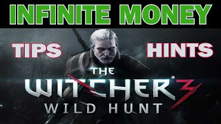 The Witcher 3 - Infinite Money Glitch Exploit Cows 1.10 - Unlimited Money (PS4 Xbox One PC) TIPS