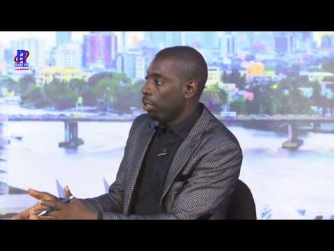MORNING RAVE:  Southern Cameroon Crisis Part A