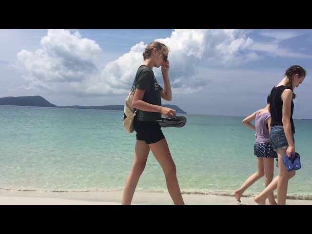 Ultimate Koh Rong Beach Guide 2019 (Updated) | Visit Koh Rong