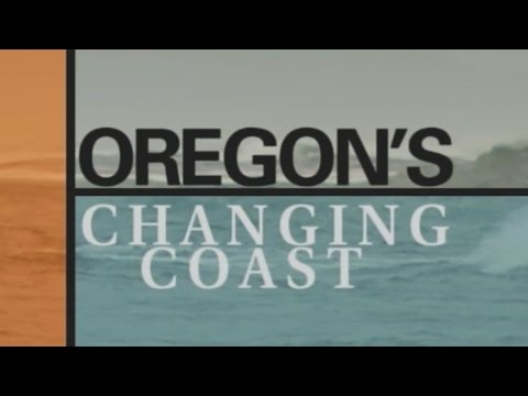 Oregon's Changing Coast (KGW 2001 documentary special)