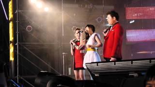 2012.1.15 華碩尾牙 鄧福如-Nothing on you 清唱 [Full HD]