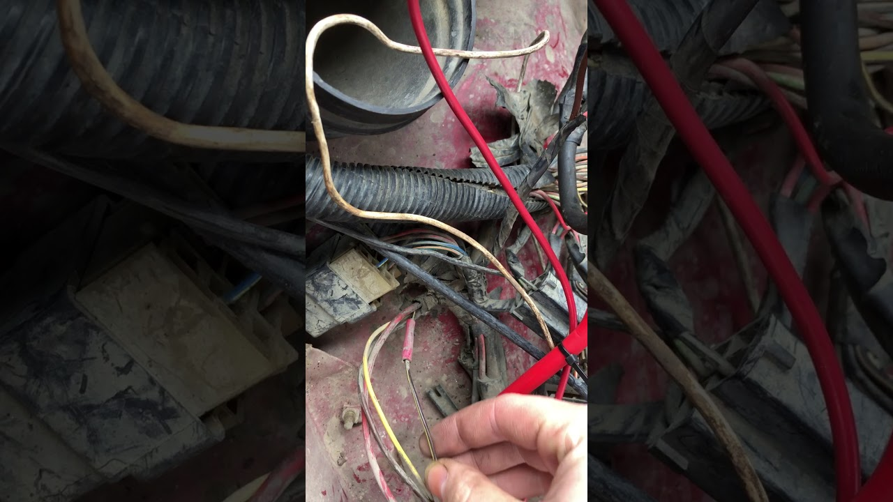 small resolution of 1992 dodge w350 neutral safety switch