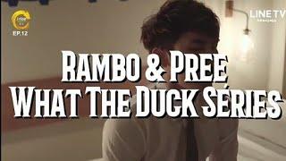 Download Video Rambo & Pre [kiss🔥] MP3 3GP MP4