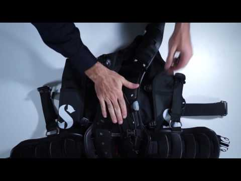 HYDROS PRO: Packing the HYDROS PRO