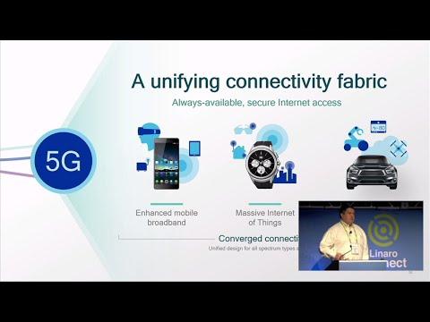 The Intelligent, Connected Future - Matt Grob (Qualcomm)  - SFO17-300K1