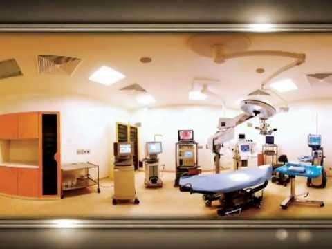Dünyagöz Hospital Group