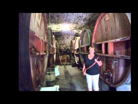 franse wijnboer