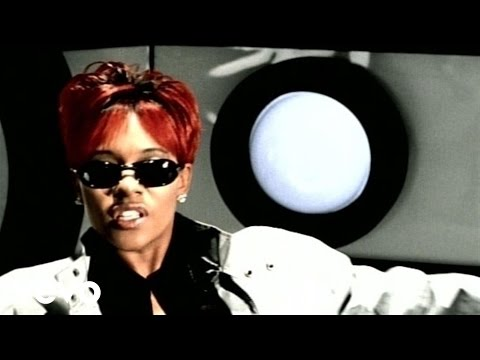 Queen Pen - Man Behind The Music ft. Teddy Riley