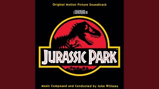 "T-Rex Rescue & Finale (From ""Jurassic Park"" Soundtrack)"