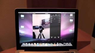 Facetime von Mac, iPhone 4 und iPod touch