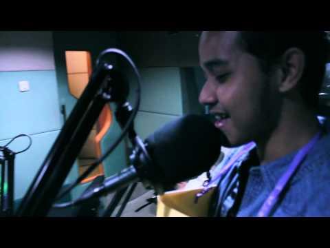 Ospek Vokalis Baru Yovie And Nuno Day-3 Kereta Malam