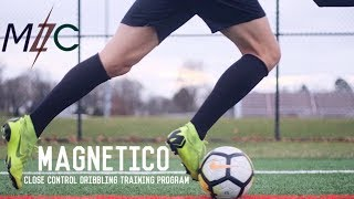| Magnetico | The Ultimate Close Control Dribbling Training Program