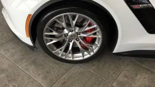 Bob Fisher Chevrolet : 2017 Corvette Z06 Coupe