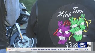 Motorcyclists talk safety following weekend accident