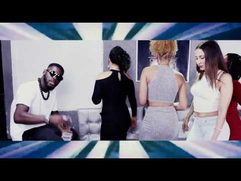 Dj Arafat -- Mouvement Patata (Clip Officiel)