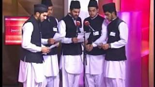 Talaba Jamia Kay Saath Aik Nashist: 17th December 2009 - Part 7 (Urdu)