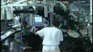 2007 Volkswagen, VW EOS Plant Tour, Portugal. thumbnail