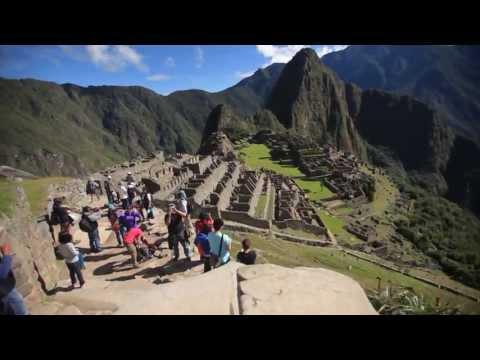 Visiting Peru - 2013
