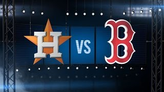 5/14/16: Red Sox walk off on Ortiz\'s double in 11th