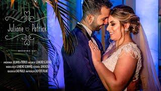 Casamento | Juliane ♡ Patrick | LN2 Foto Filme