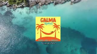 [Lyric-Vietsub] - Calma - Pedro Capó, Farruko (Remix)