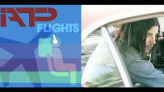 IATP FLIGHTS Jonathan Wilson - Desert Raven