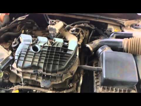 How To Replace A Camshaft Position Sensor On 2011 3 6l V6