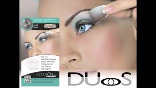 ColorOn Professional DUOS Product Range Thumbnail