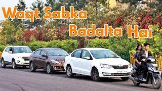 Waqt Sabka Badalta Hai | Thukra ke mera pyar | Rich vs poor | Desi people | Youthiya Boyzz