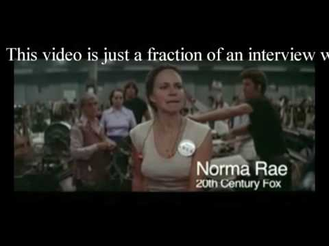 Card Check Forced Unionism Is No  Norma Rae