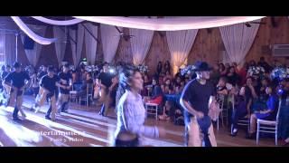 Valses De La O (Baile Sorpresa - La Quebradora)