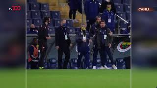 Fenerbahçe - Kasımpaşa maçında Volkan Demirel ile Emre Belözoğlu neler yaşadı?