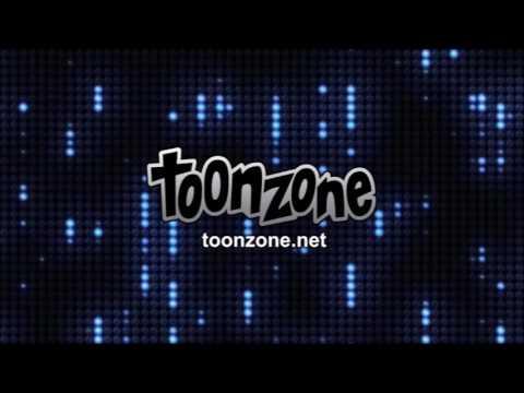 Toonzone Podcast Episode #9