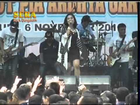 And i Hope - Niken Maheswara -  OM. SERA Live in LANUD ISWAHYUDI