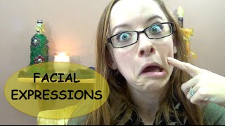 Facial Expressions  Why You Need Them