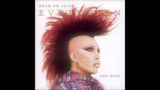 """Dead or Alive - My Heart Goes Bang (Get Me to the Doctor) [7"""" Wipeout]"""