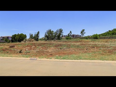 703 m² Land for sale in Gauteng | Johannesburg | Johannesburg South | Aspen Hills  |