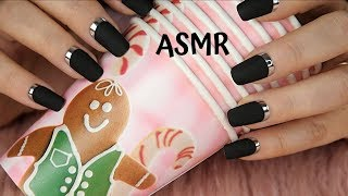 🎧ASMR for People Who Can't SLEEP/NO TALKING/soft, silicone, tapping, ceramic,scratching, vinyl,etc.